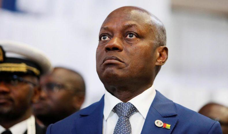 Guinea-Bissau President