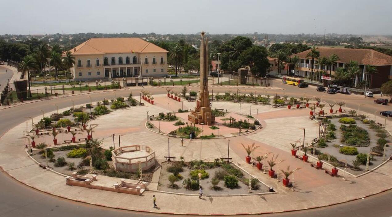 Guinea-Bissau