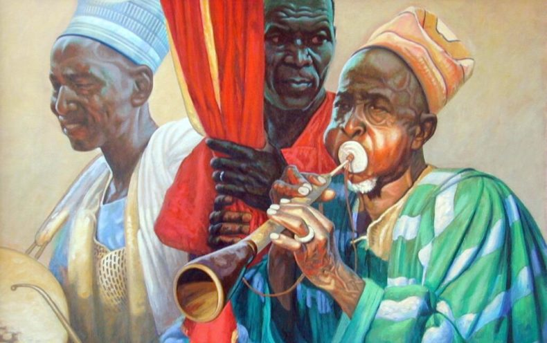 Music in Cameroon
