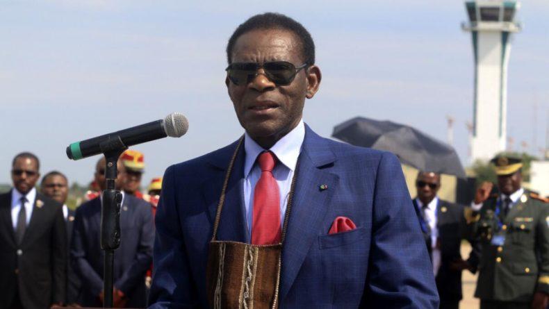 Guinea's President