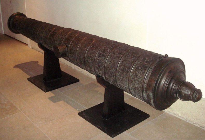 Ottoman Canon