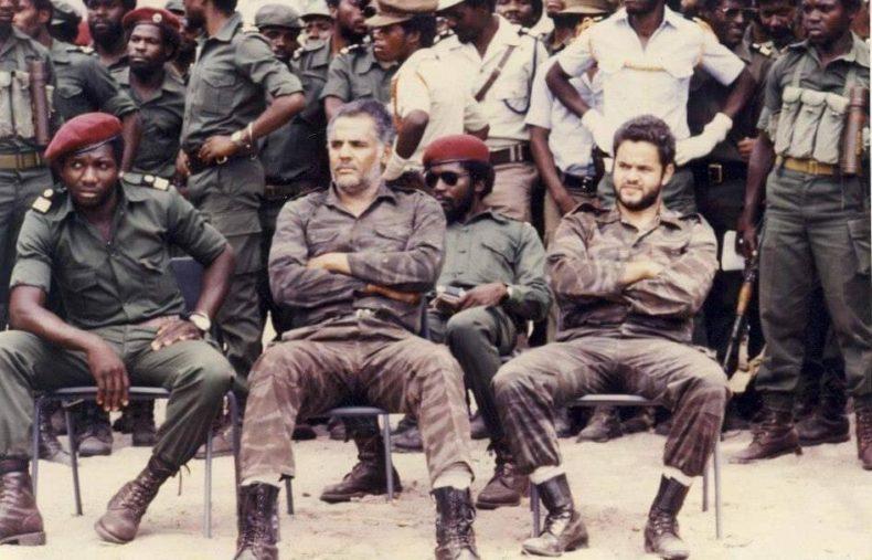 History of Angola Part 3