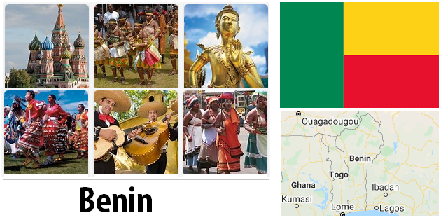 Benin Country Facts