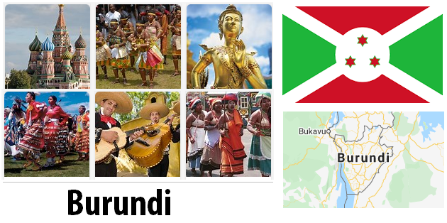 Burundi Country Facts