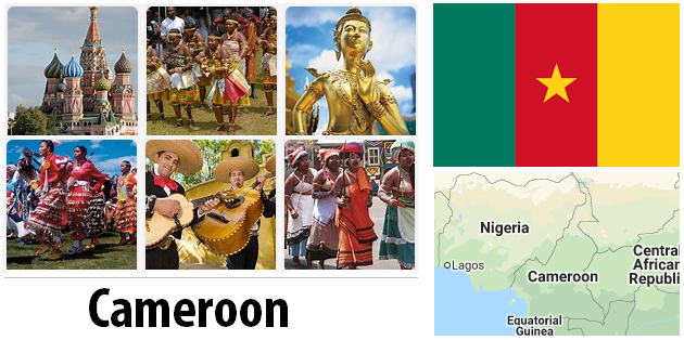 Cameroon Country Facts