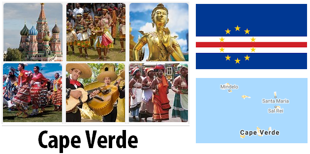 Cape Verde Country Facts