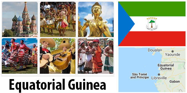 Equatorial Guinea Country Facts