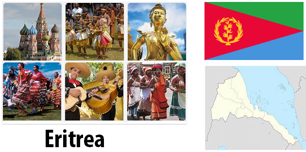 Eritrea Country Facts