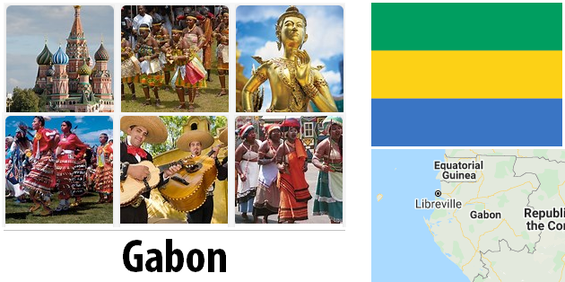 Gabon Country Facts