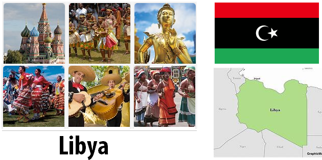 Libya Country Facts