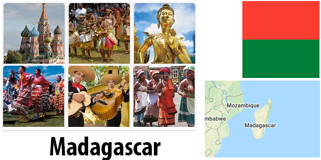 Madagascar Country Facts