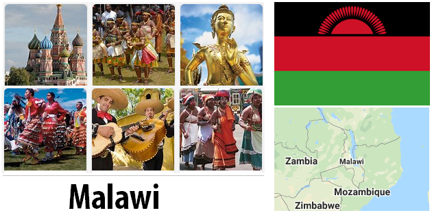 Malawi Country Facts
