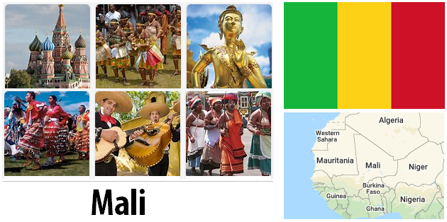 Mali Country Facts