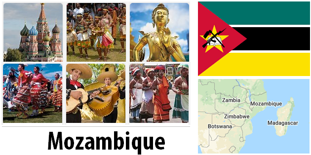 Mozambique Country Facts