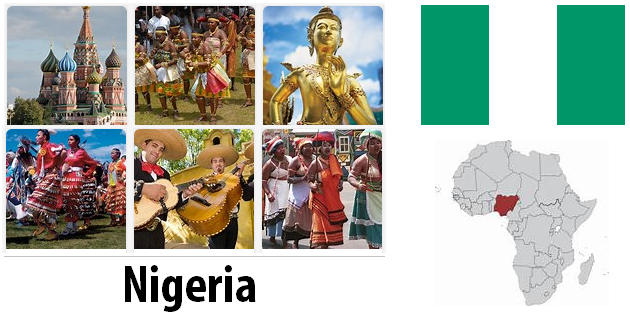 Nigeria Country Facts