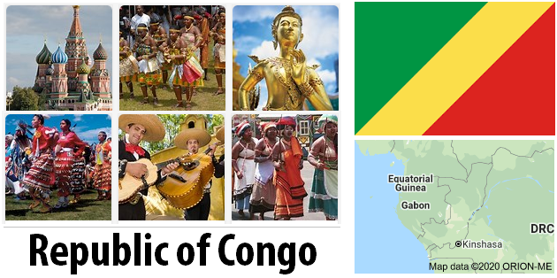 Republic of Congo Country Facts