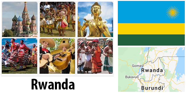 Rwanda Country Facts
