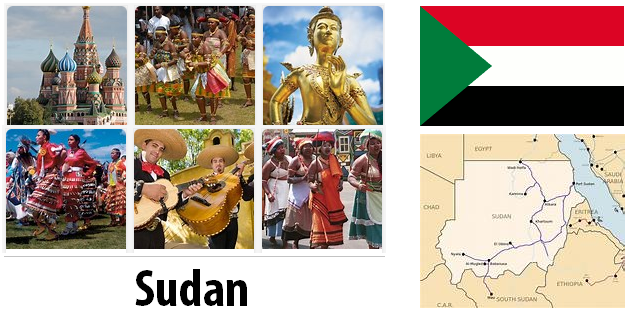 Sudan Country Facts