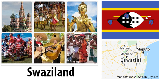 Swaziland Country Facts