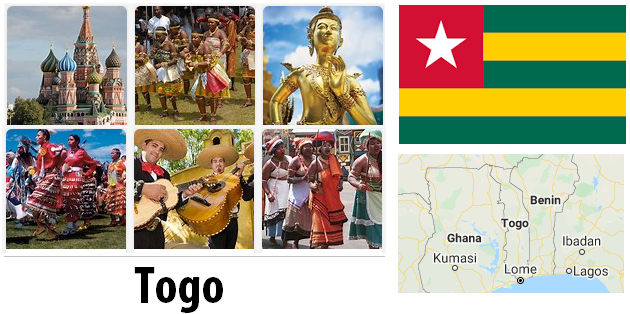 Togo Country Facts