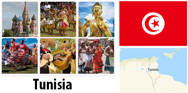 Tunisia Country Facts