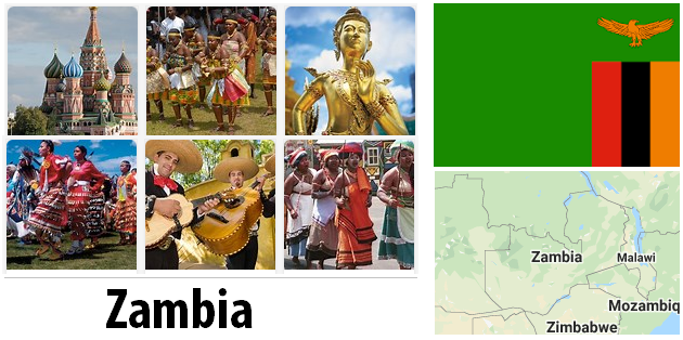 Zambia Country Facts