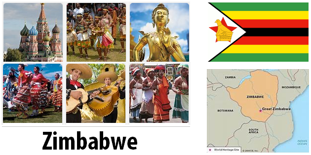 Zimbabwe Country Facts