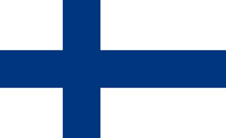 Finland Emoji Flag