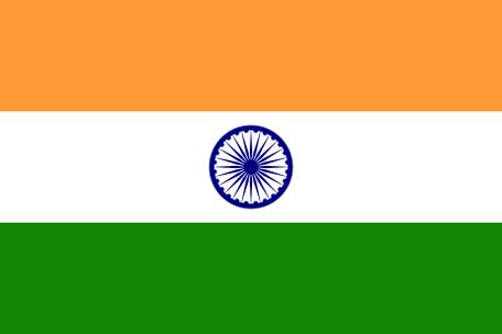 India Emoji Flag