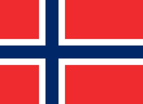 Norway Emoji Flag