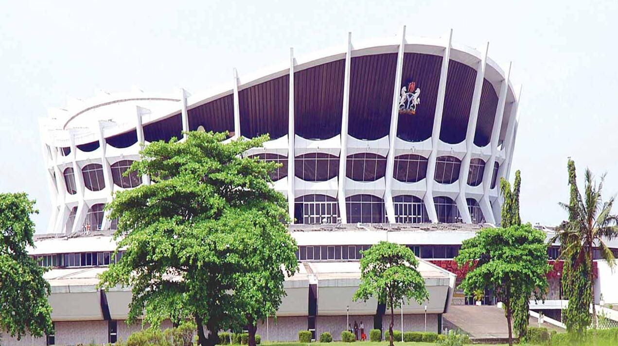 Theater in Nigeria