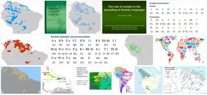 Arawak languages