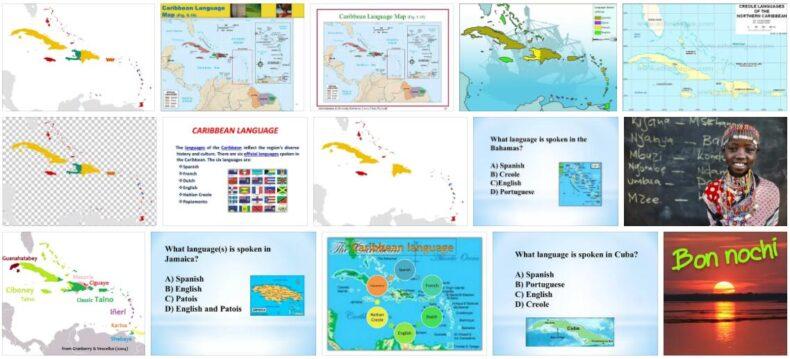 Caribbean languages