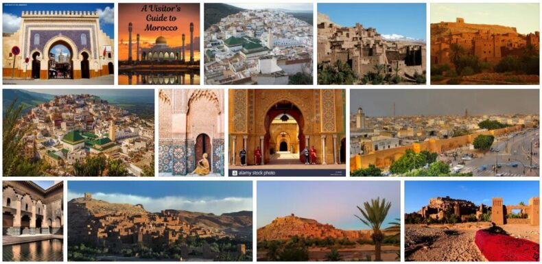 Kingdom of Morocco