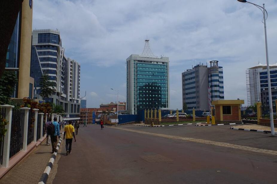 Rwanda Development Policy