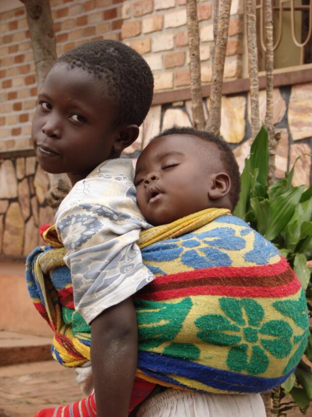 Rwanda Family and women