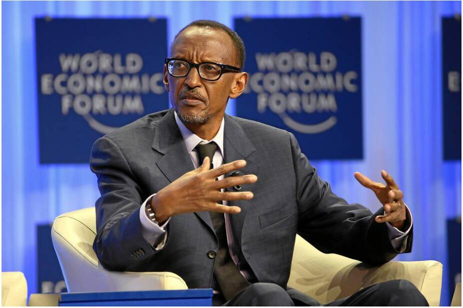 Rwanda Historical personalities