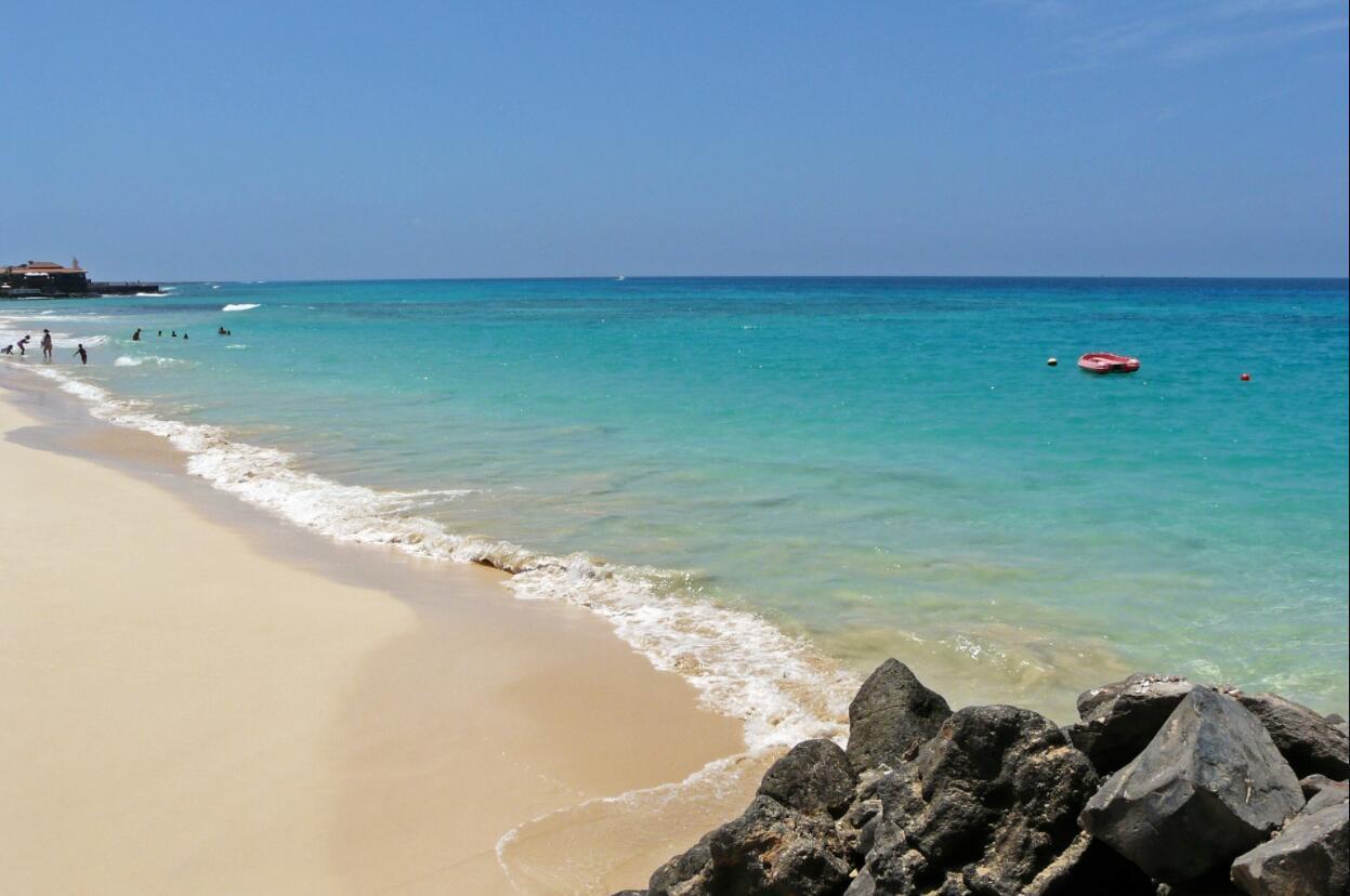 Top attractions in Cape Verde