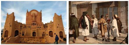 Algeria History