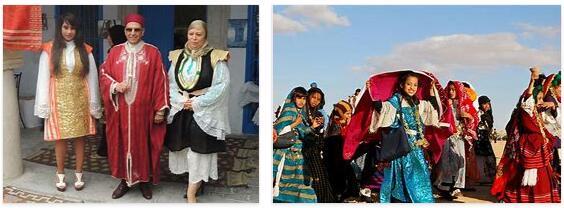 Tunisia Culture