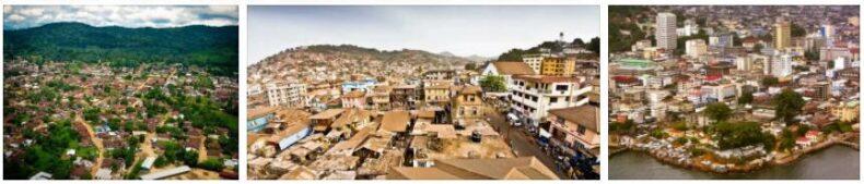 Sierra Leone Travel Overview