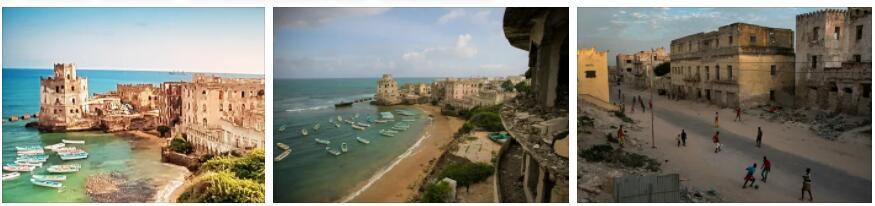 Somalia Travel Overview