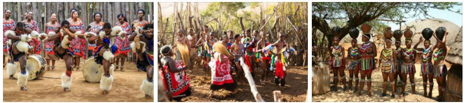 Swaziland Travel Overview