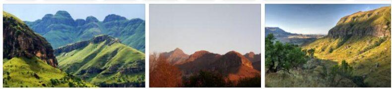 Maloti-Drakensberg Park