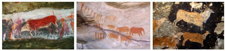 South Africa Prehistory