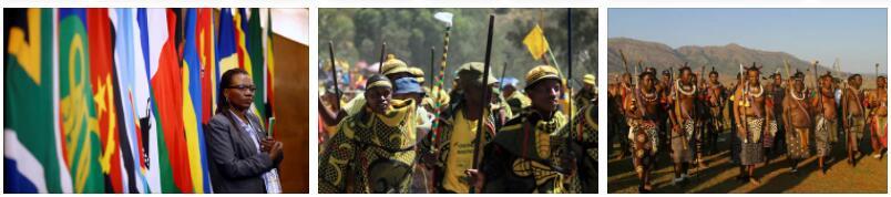 South Africa Native Literature