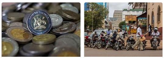 Uganda Economy